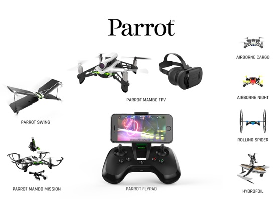 552x414bb Mit der Parrot Mambo FPV zum Drohnenrennpiloten werden [Testbericht] Apple iOS Entertainment Featured Gadgets Games Google Android Hardware Reviews Testberichte YouTube Videos