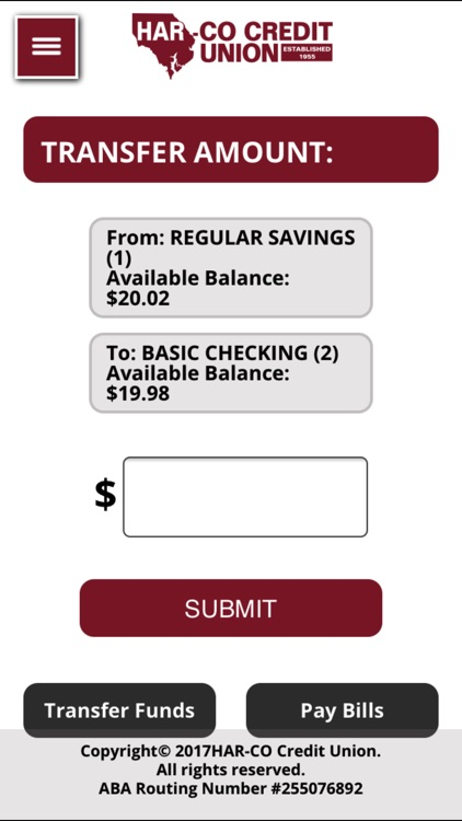Harco Credit Union Online Banking Login : harco, credit, union, online, banking, login, Harco, Credit, Union, IMobile, HAR-CO