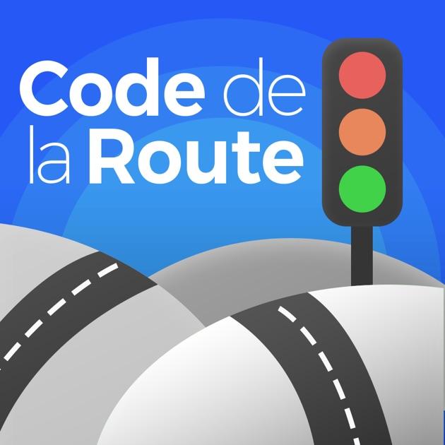 Code De La Route 2018 Dans L'app Store