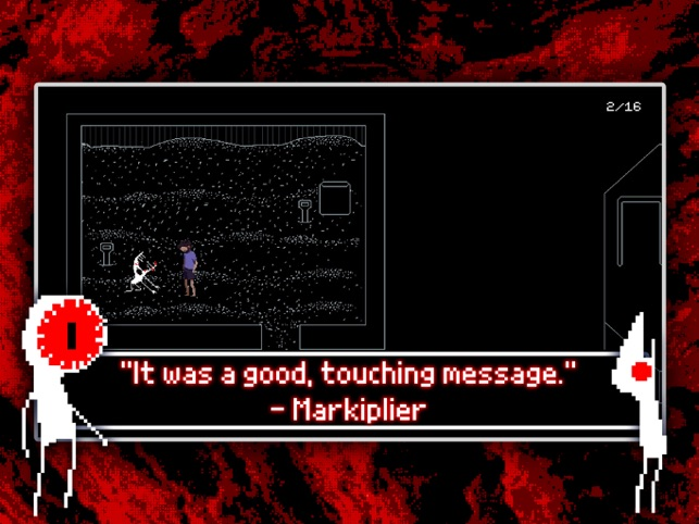 Keep in Mind: Remastered Screenshot