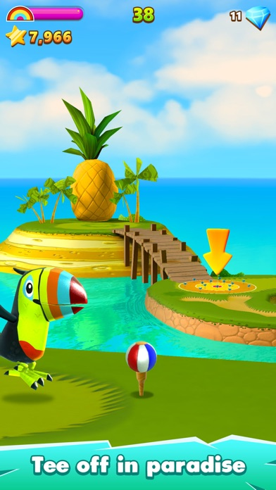 Golf Island App Download - Android APK