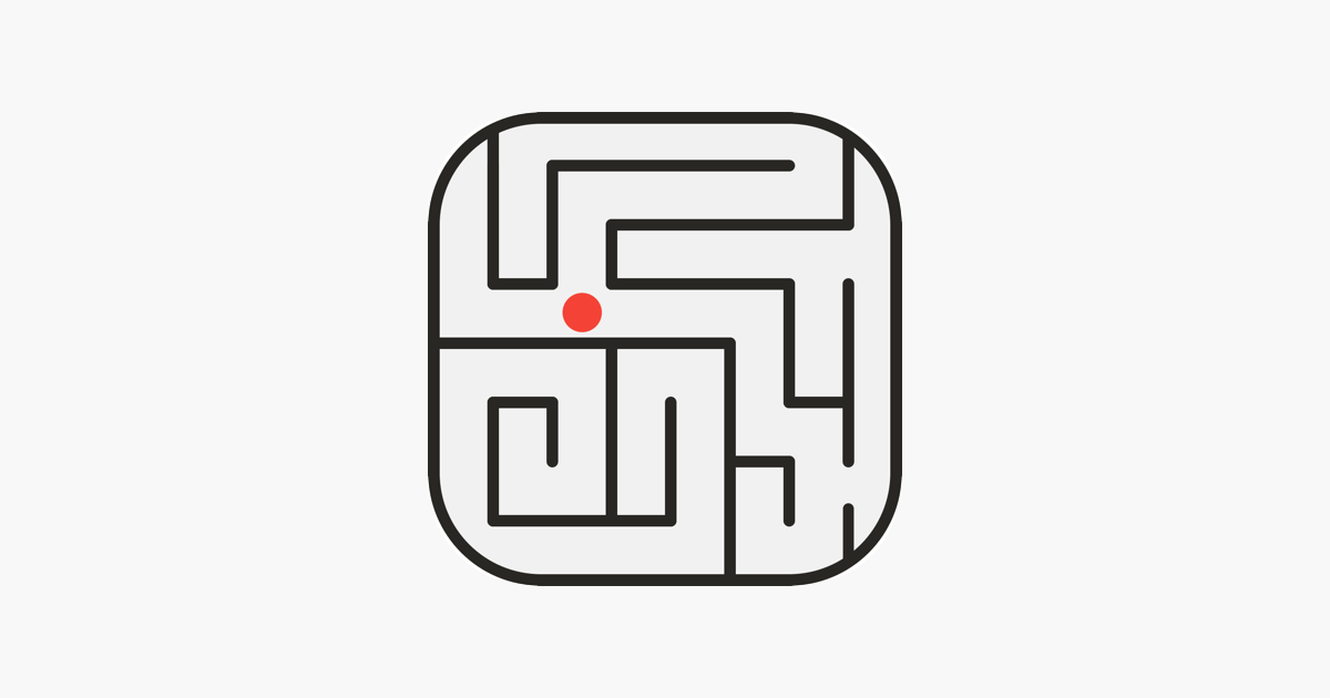 ‎Mazes & More: Classic Maze on the App Store