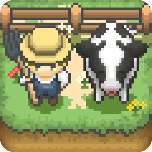 作ろう!ミニチュア牧場 動物を育成して牧場経営