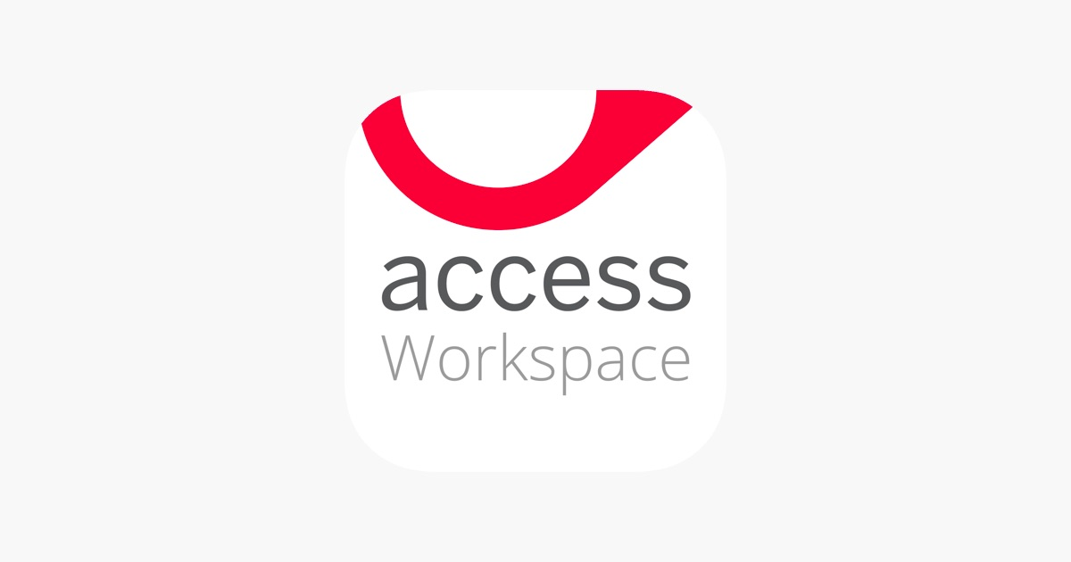 ‎Access Workspace on the App Store
