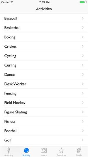 Foam Roller Techniques on the App Store