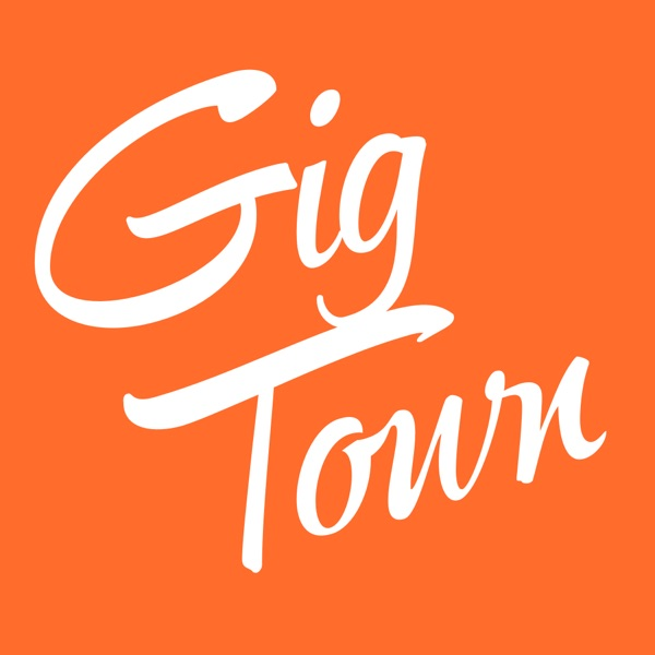 GigTown - Local Shows