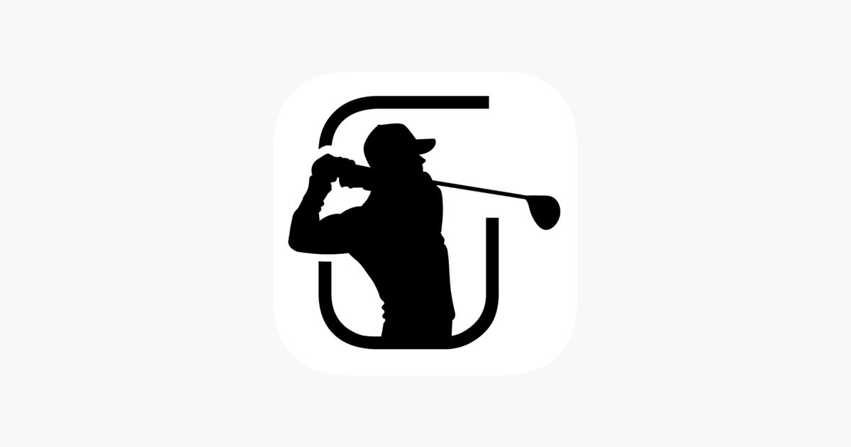 Golf Vlaanderen in de App Store