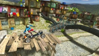 Trial Xtreme 4スクリーンショット4