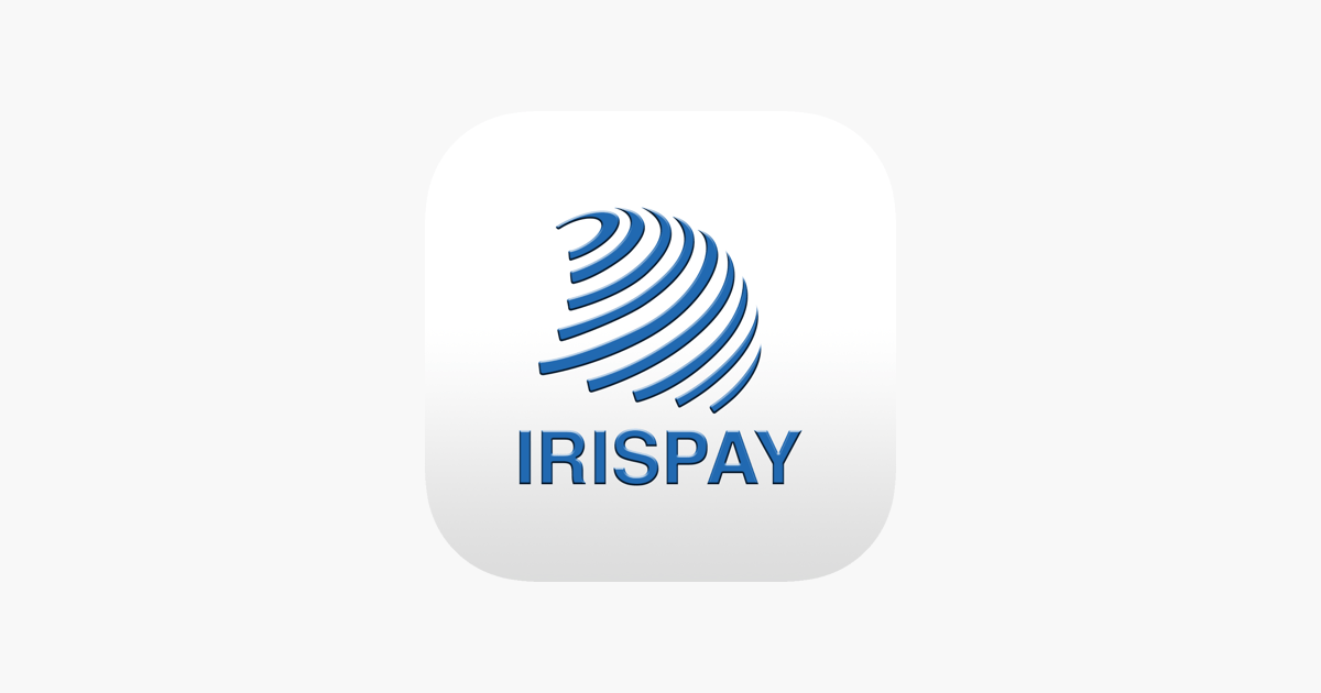 ‎IrisPay on the App Store