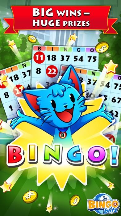 Bingo Blitz - Bingo Games 3.93.0  IOS