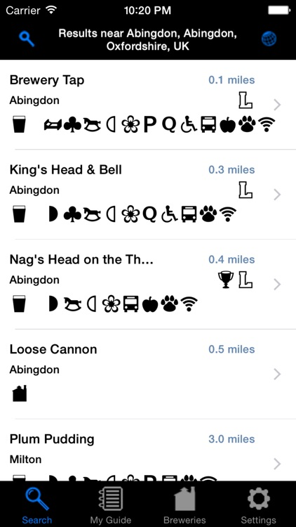 CAMRA Good Beer Guide (Old) by Greenius Mobile