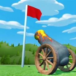 Viande Cannon Golf