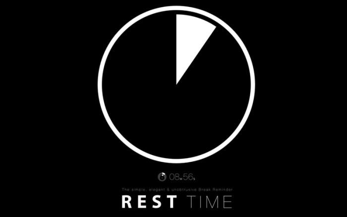 Rest Time Screenshot 01 cf188mn