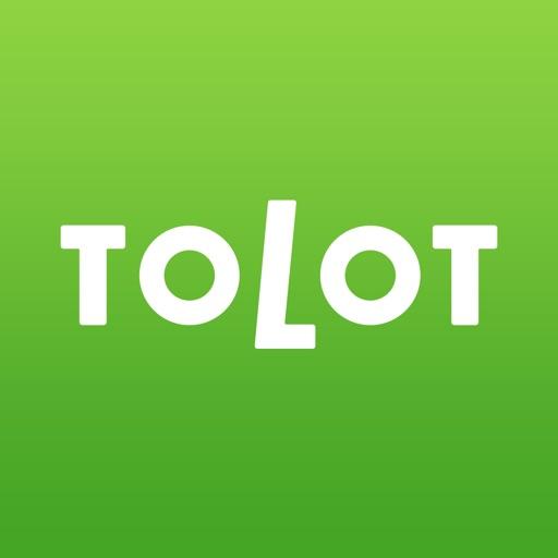 フォトブック・写真プリントサービス TOLOT(トロット)