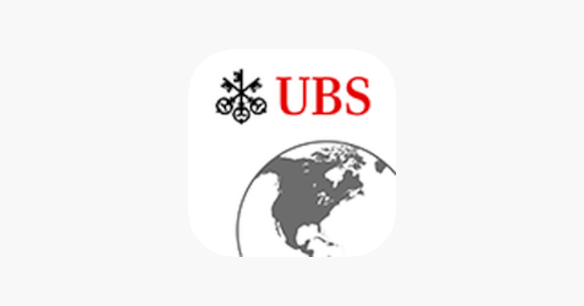 UBS Financial Services on the App Store