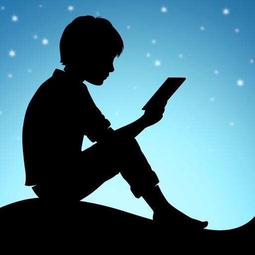 Kindle読書アプリ