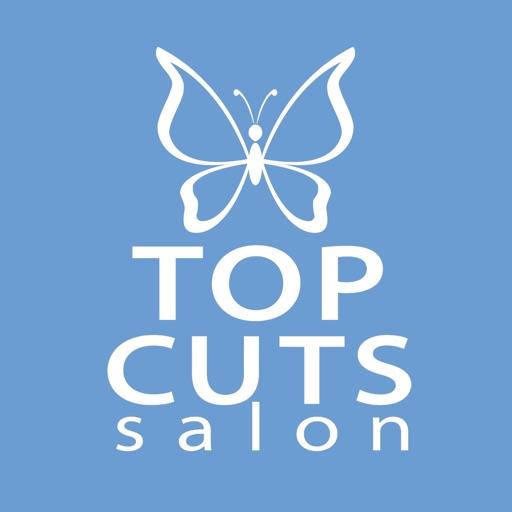 top cuts salon by