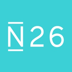 N26 – Die mobile Bank