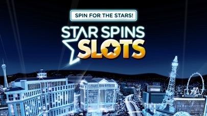 Star Spins Slots 2.42.1 IOS