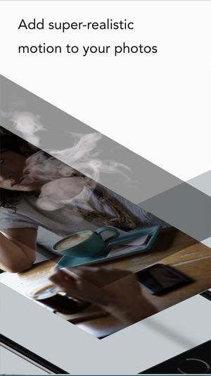 VIMAGE - cinemagraph animator Screenshot