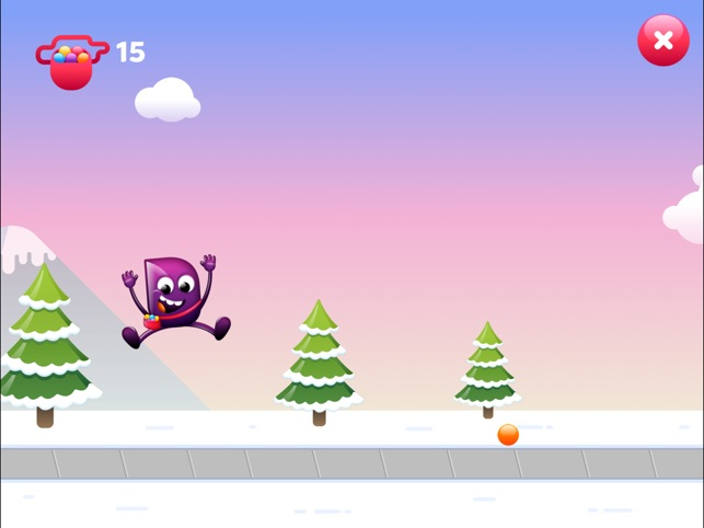 Sky Kids Screenshot