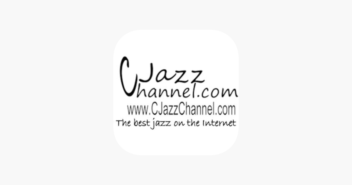 CJazzChannel.com on the App Store