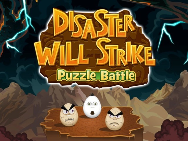 Disaster Will Strike 2 Screenshot