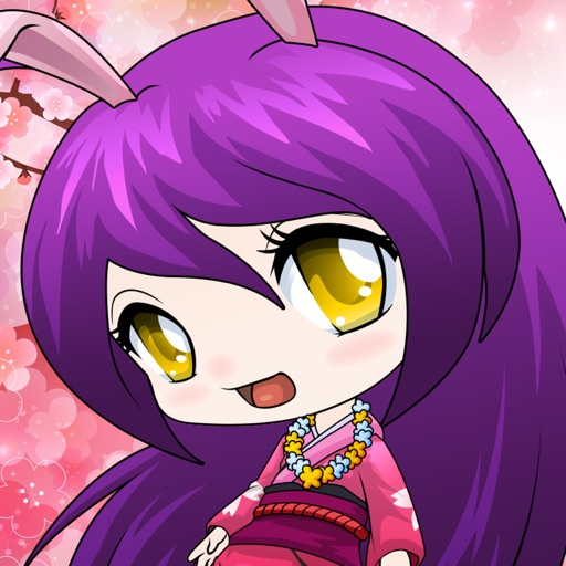 anime avatar girls free