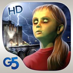 Brightstone Mysteries: El hotel paranormal HD (Full)