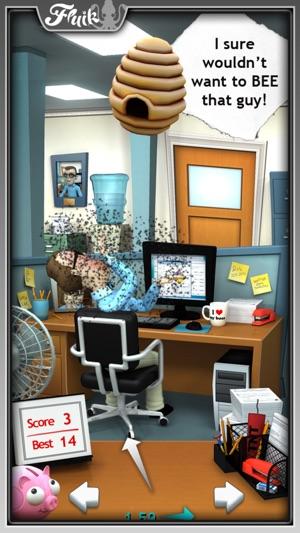 Office Jerk Screenshot