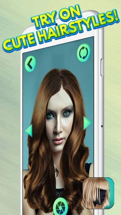 A Haircut Game : haircut, Style, Haircut, Beauty, Salon, Re.Color, Studio, Download, IPhone, STEPrimo.com