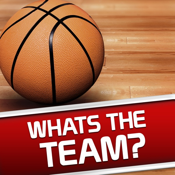 Whats the Team? - Free Guess The Basketball Club Real Sport - For Live Mobile 2016 Word Quiz Game!