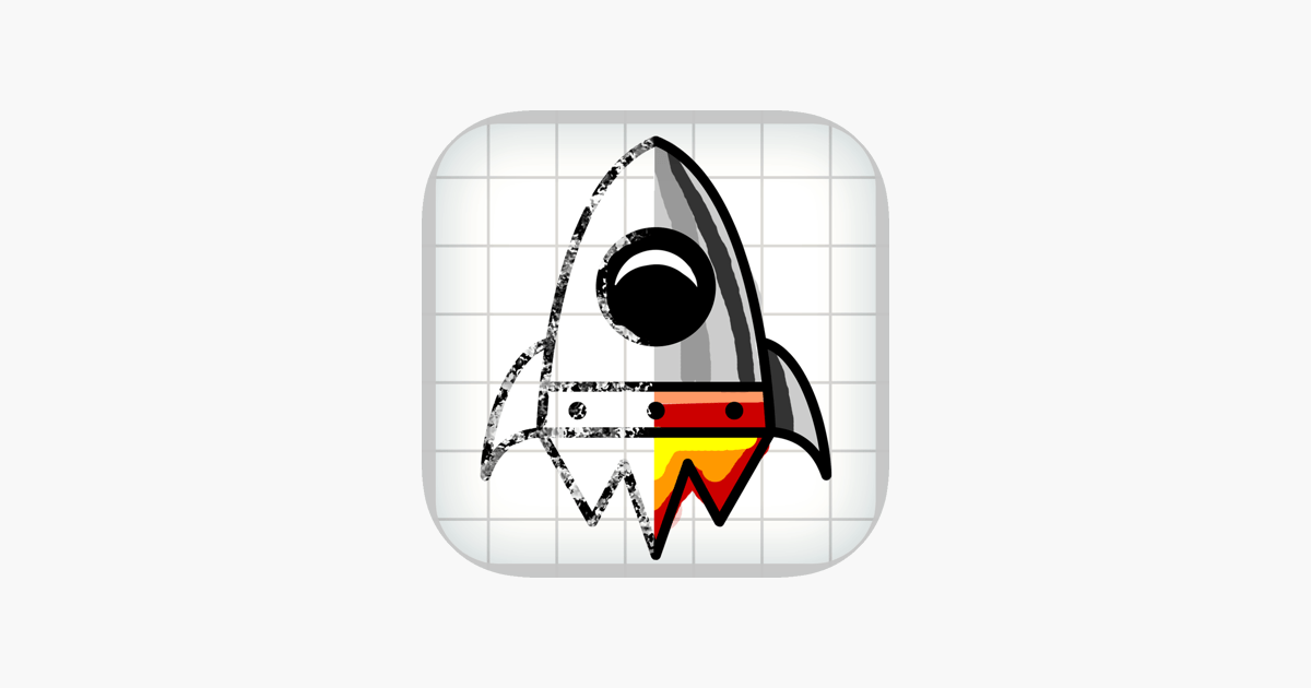 Drawing for Kids (step by step) on the App Store