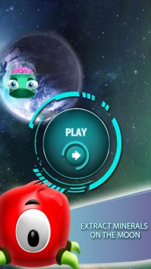Craft Digger Moon Screenshot