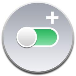 Controls+ for iTunes, Display & Timer in Menu Bar