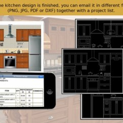 Kitchen Software Building Outdoor Ez On The App Store 4 Microcad Sl