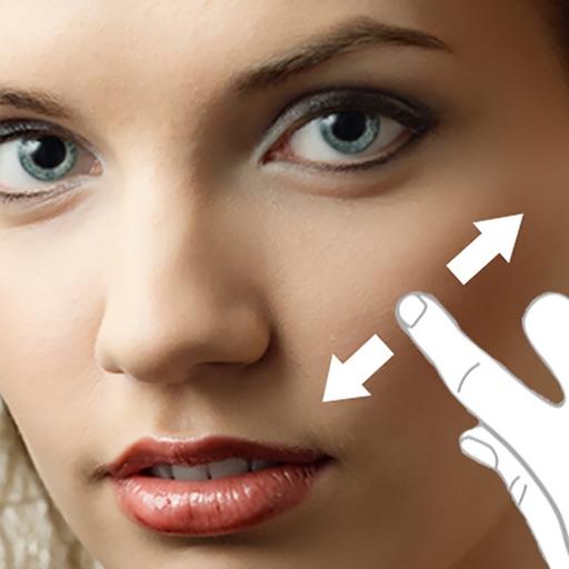 Beauty Face Photo Editor  Magic Camera with Facial Skin