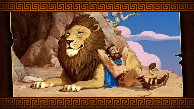 12 Labours of Hercules II: The Cretan Bull Screenshot