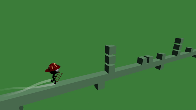 Line Runner 3 Screenshot