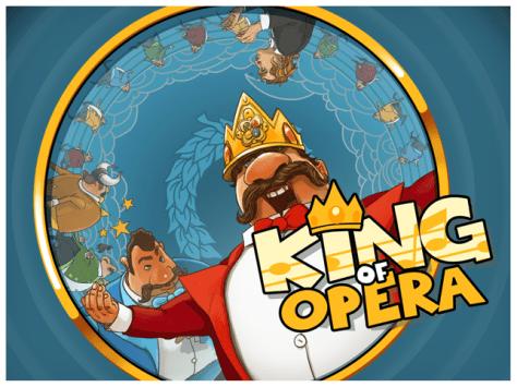 King of Opera Screenshot