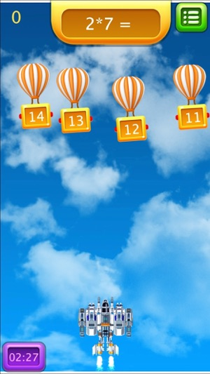 ‎air Strike Multiplication On The App Store
