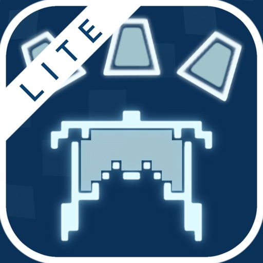 .Decluster: Into the Bullet Hell Lite