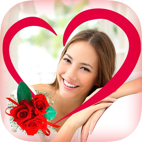 Love Photo Editor - Photo frames
