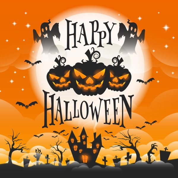 Halloween Photo Frames 2016 HD