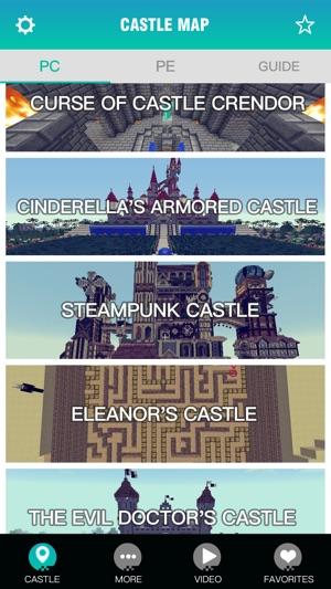 Little Kelly Castle Map Download : little, kelly, castle, download, Little, Kelly, Minecraft, Castle, Download, Wallpapers