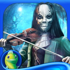Phantasmat: Behind the Mask (Full)