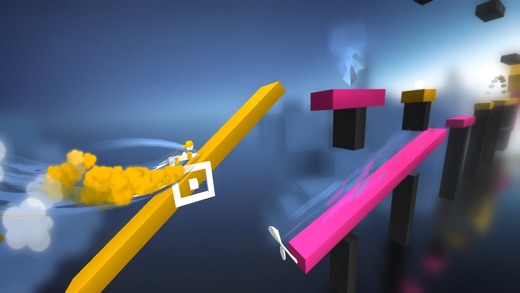 520x293bb Chameleon Run als Gratis iOS App der Woche Apple Apple iOS Entertainment Games