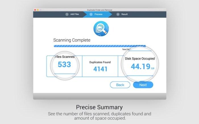 Duplicate Finder and Remover Screenshot 02 13btpzn