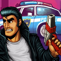 ‎Retro City Rampage DX