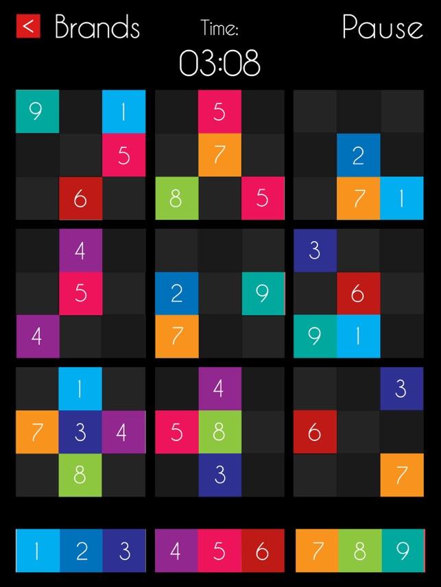Sudoku Pro Edition Screenshot